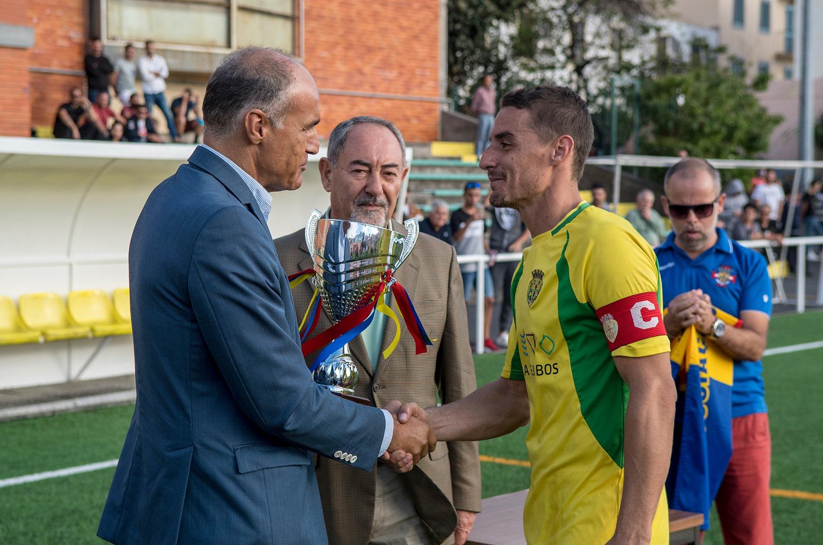 Supertaça de Futebol 2019/2020