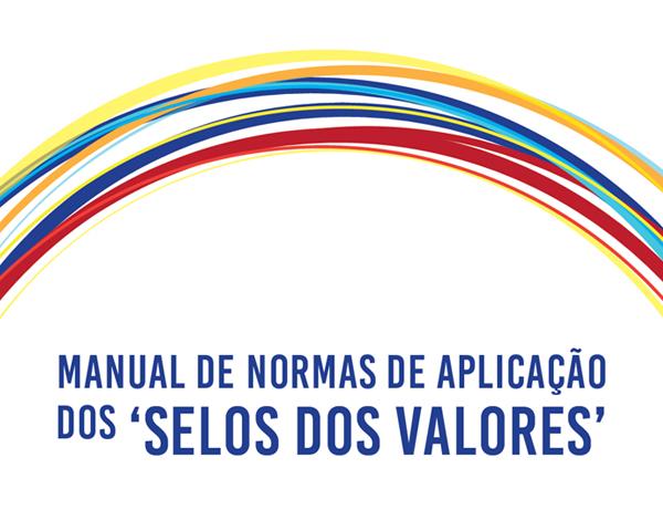 Selo dos Valores