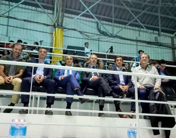 AM Madeira Andebol SAD - Maribor Branik -1.ª mão