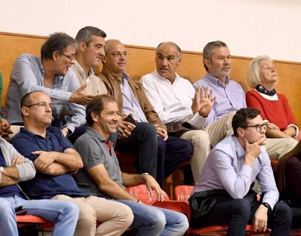 AM Madeira Andebol SAD - Maribor Branik - 2.ª mão