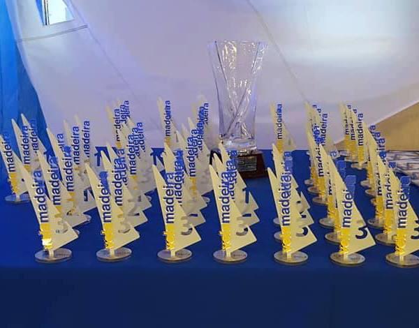 Festa Campeões Regionais da Associação Regional de Vela da Associação de Vela da Madeira