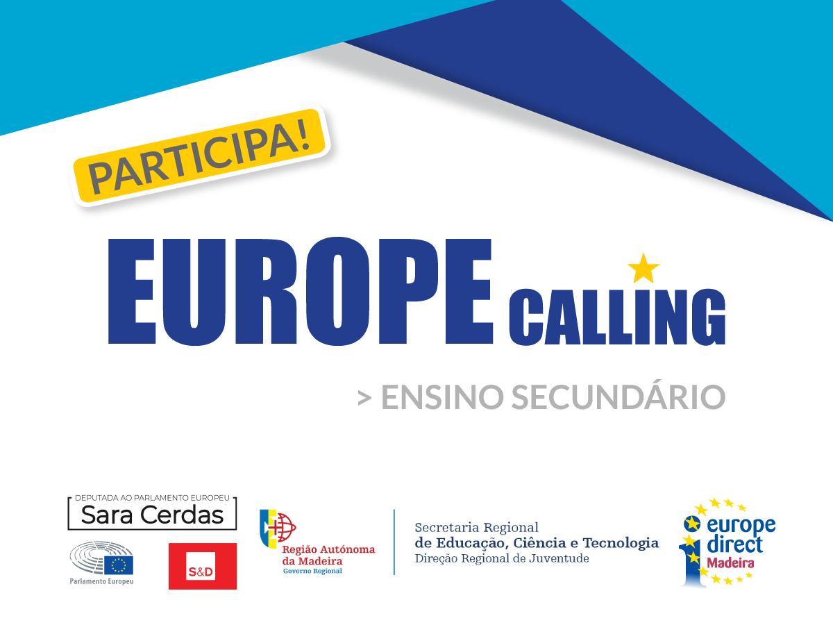 Concurso Europe Calling