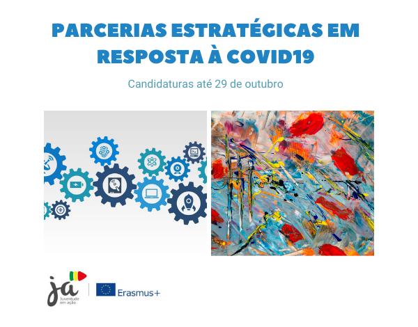 Erasmus+ JA lança data para novas candidaturas em 2020