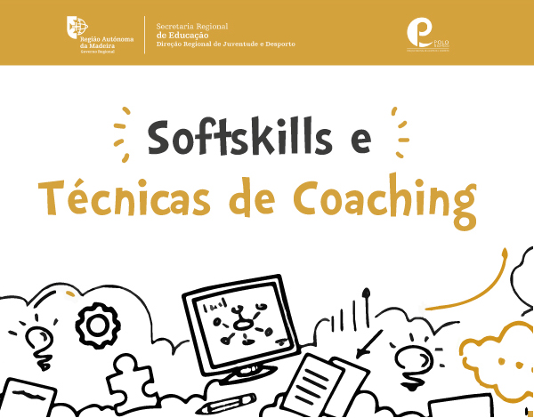 "Workshop gratuito ""Softskills e Técnicas de Coaching"""