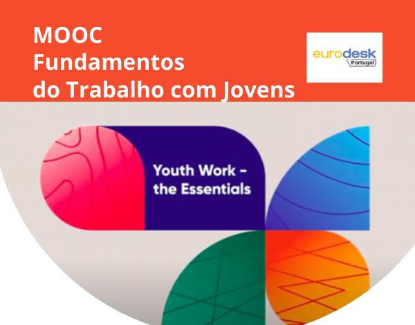 MOOC | Fundamentos do Trabalho com Jovens