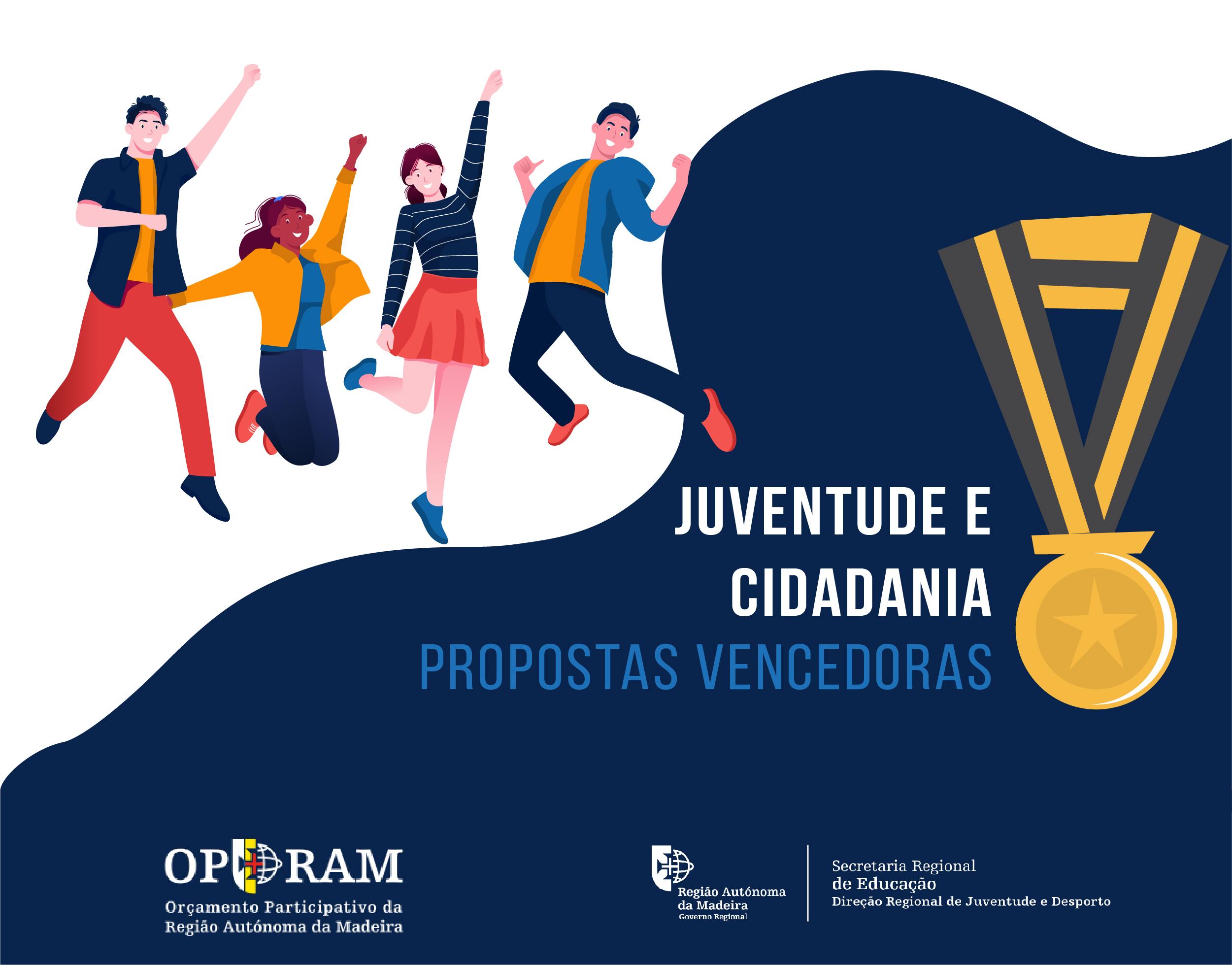 OPRAM 2019 - Propostas vencedoras