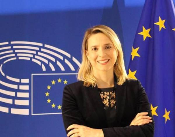 Programas de Estágio - Gabinete da Eurodeputada Cláudia Monteiro de Aguiar