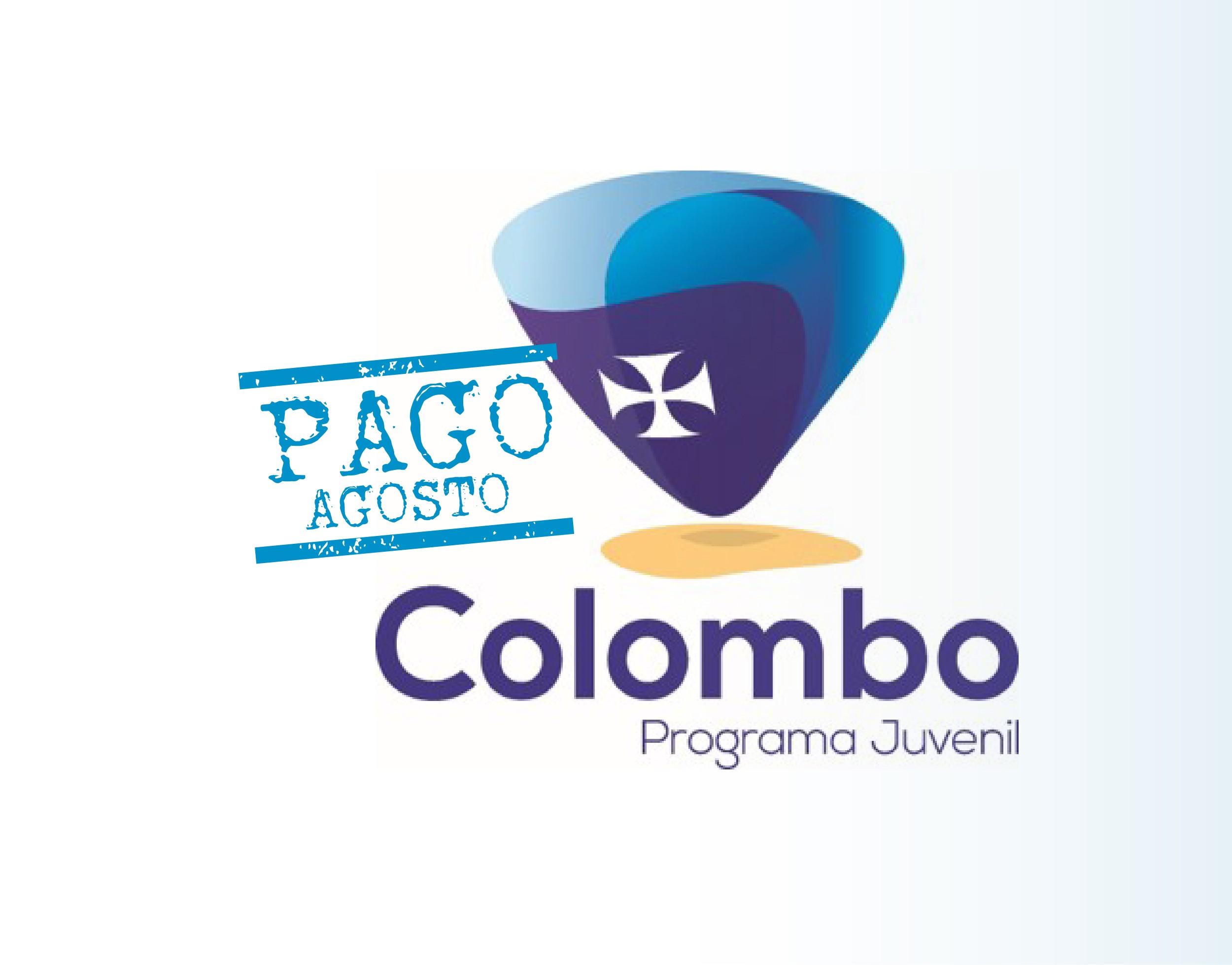 Participaste no Programa Colombo durante o mês de agosto?