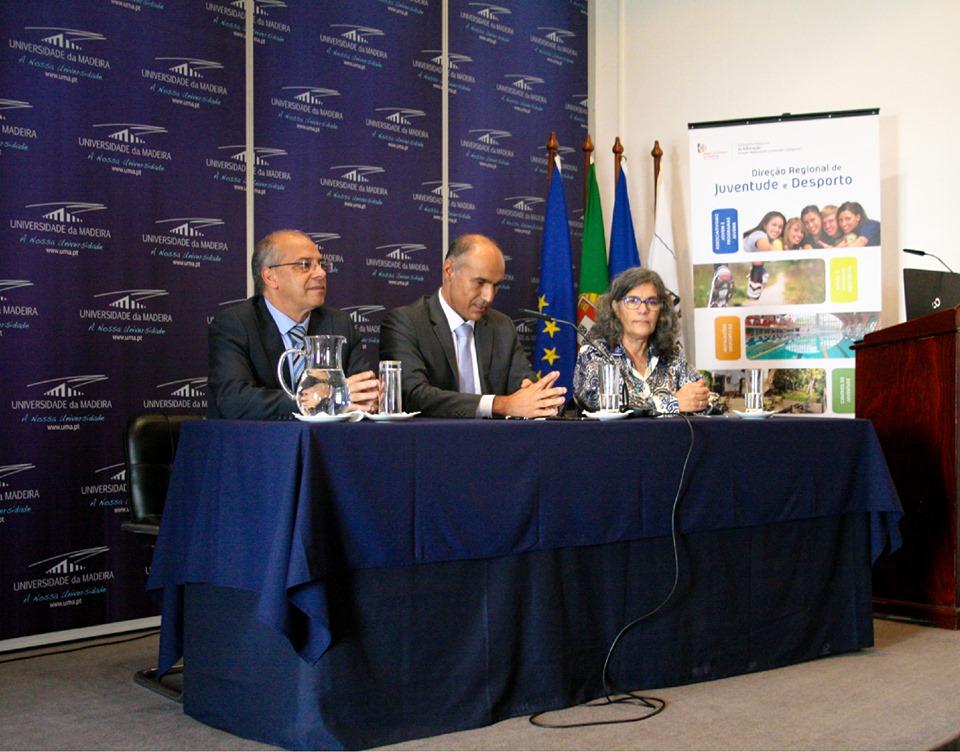 Projetos Erasmus+ EF em destaque na Madeira