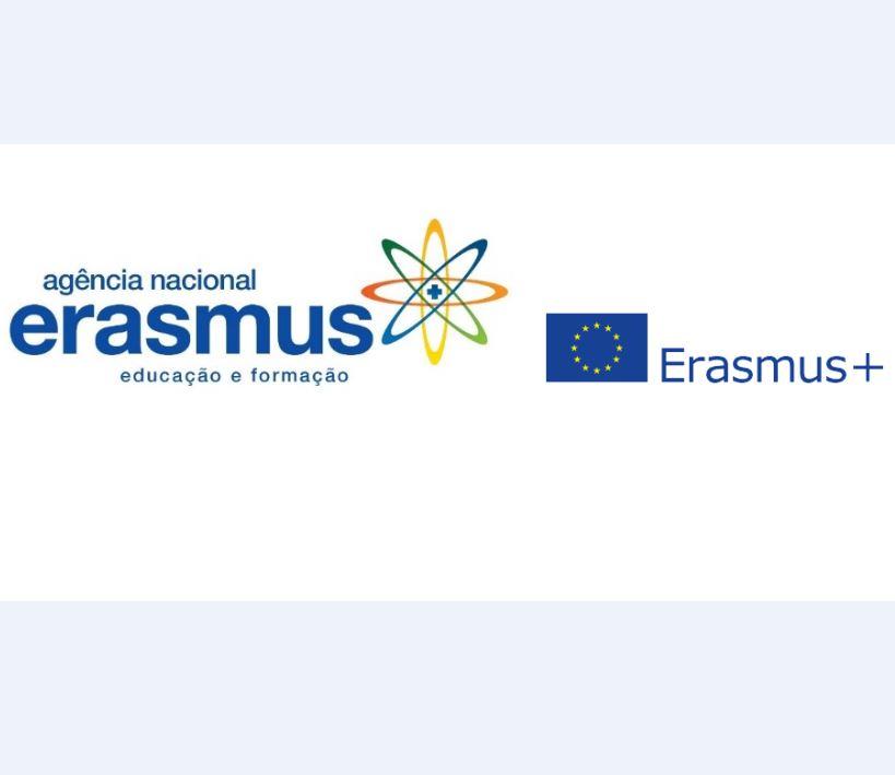 Erasmus + Educação e Formação