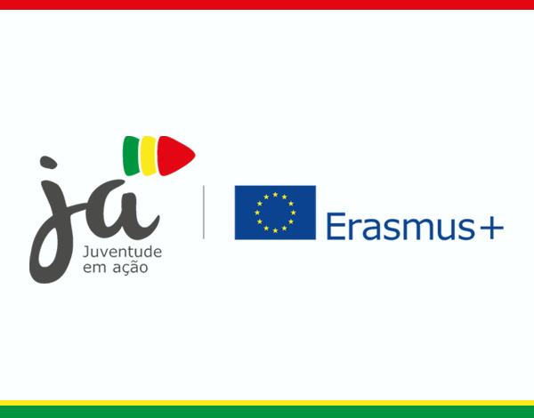 Erasmus+ Juventude em Ação
