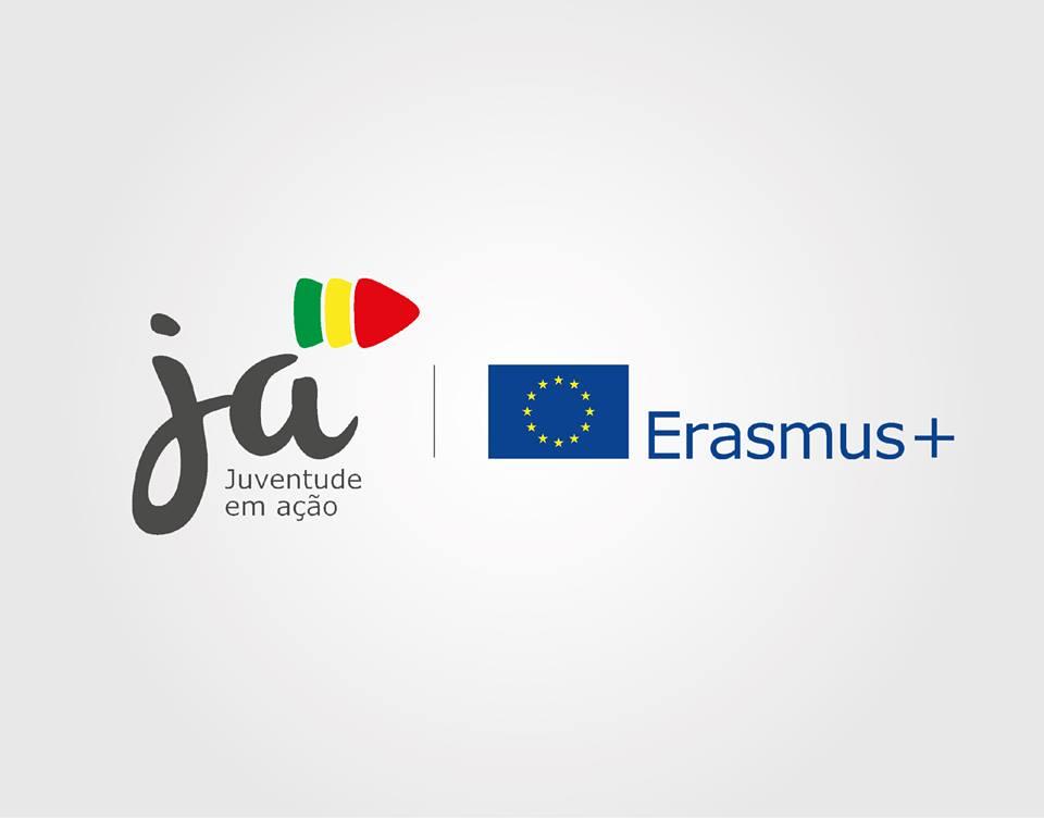 Candidaturas Erasmus+ JA (Juventude em Ação)