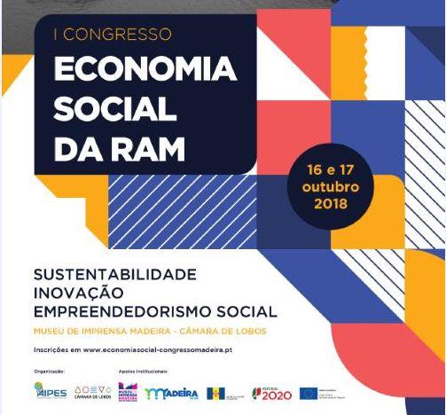 I Congresso de Econonia Social da RAM