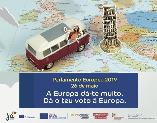 Queres viajar, estudar, estagiar, telefonar, ter ligação à internet como em Portugal?
