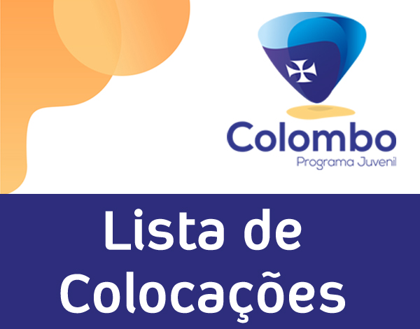 Programa Colombo 2019