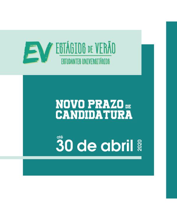 ESTAGIOS DE VERAO