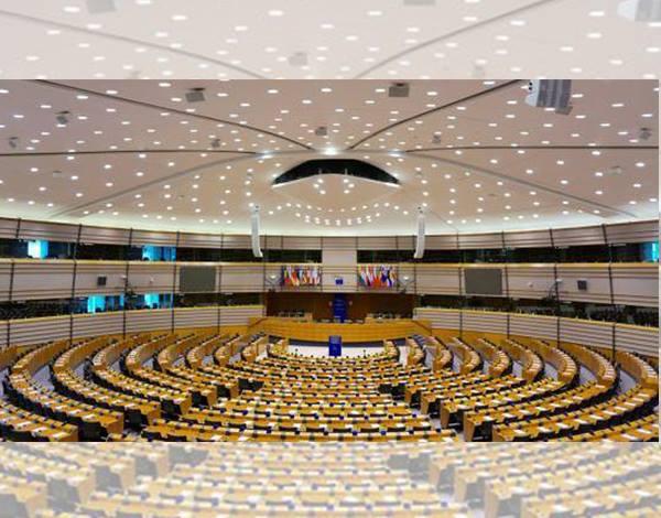 Estágios Schuman  Parlamento Europeu