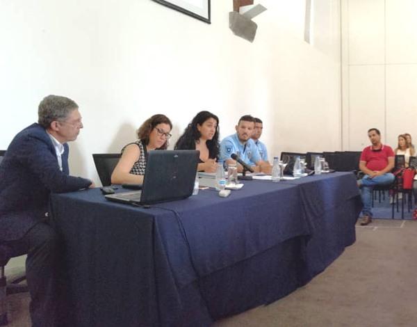 DRJD e ARAE promoveram sessão informativa sobre Campos de Férias