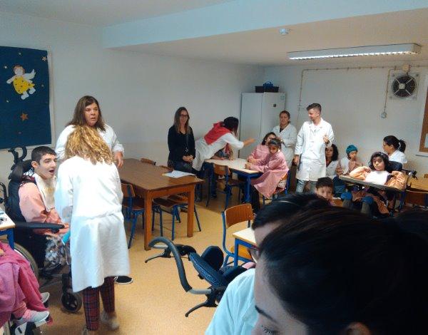 STEE promove a tradição do Santo Amaro