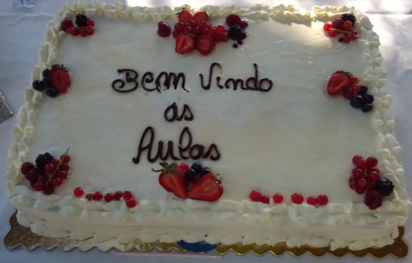 Abertura Oficial do Ano Letivo 2017/2018