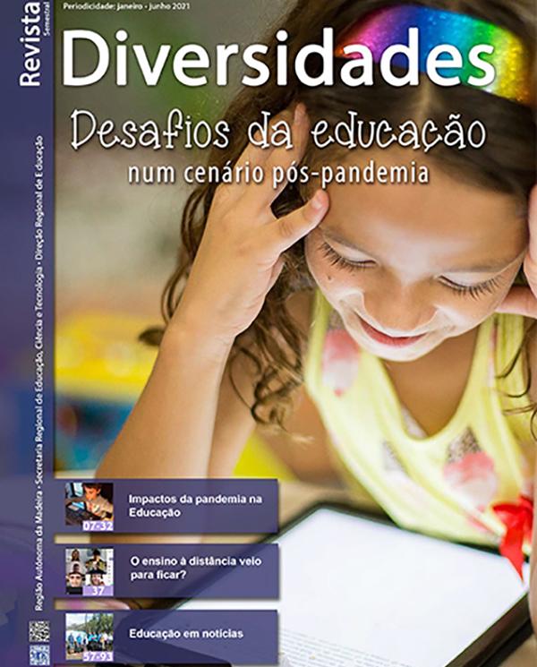 N.º 58 - Desafios da educação num cenário pós-pandemia