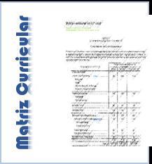 Matriz Curricular dos Cursos de Educação e Formação (CEF)- 3.º Ciclo do Ensino Básico