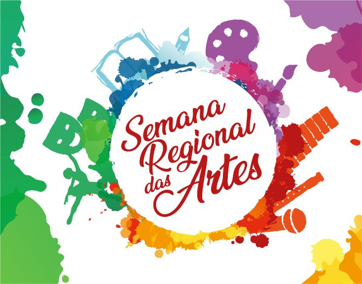 Semana Regional das Artes 2021
