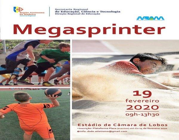 Torneio Megasprint