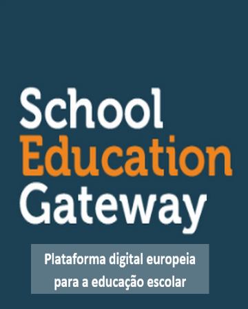 Mupi - O novo portal School Education Gateway