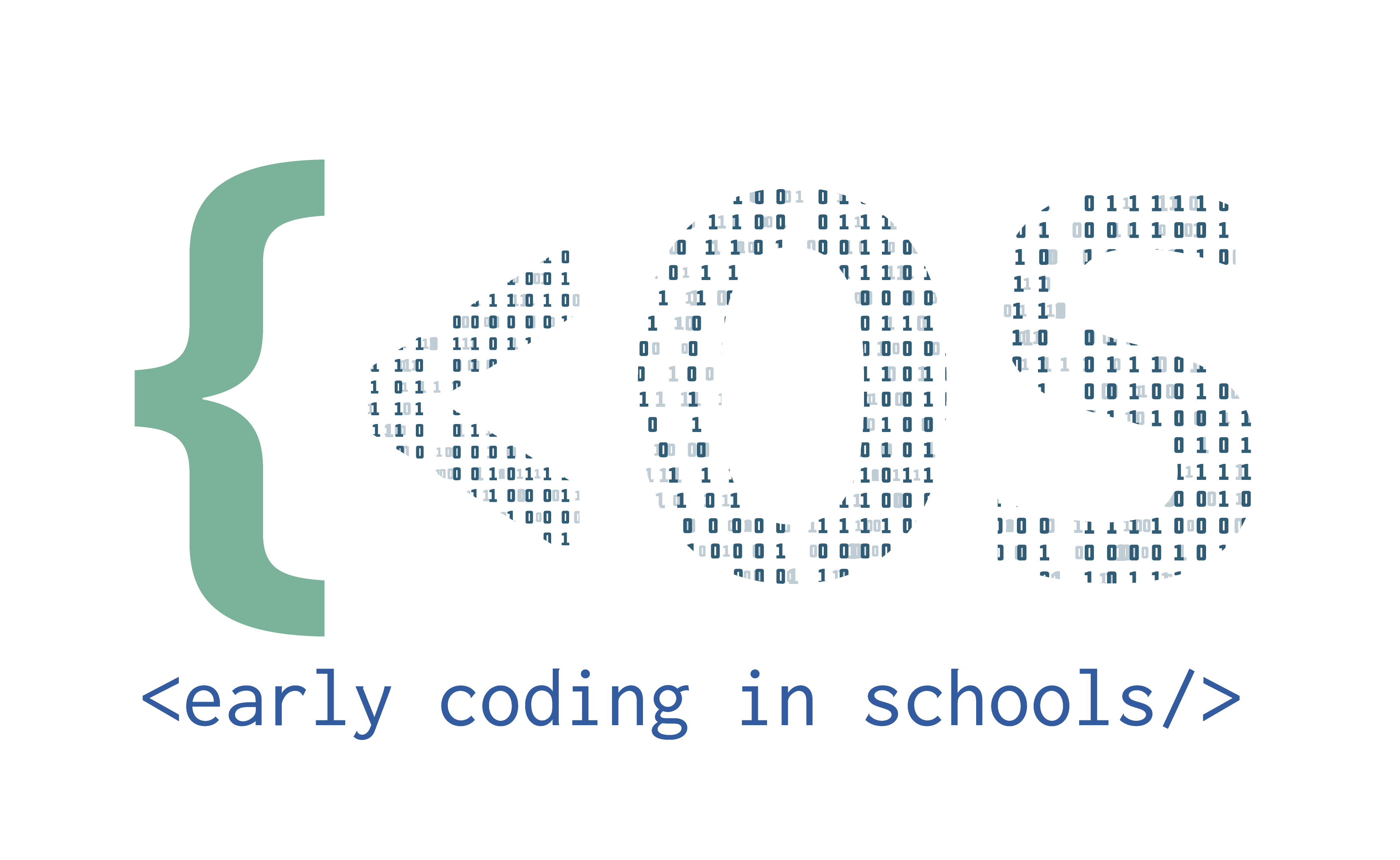 ECoS – Early Coding in Schools