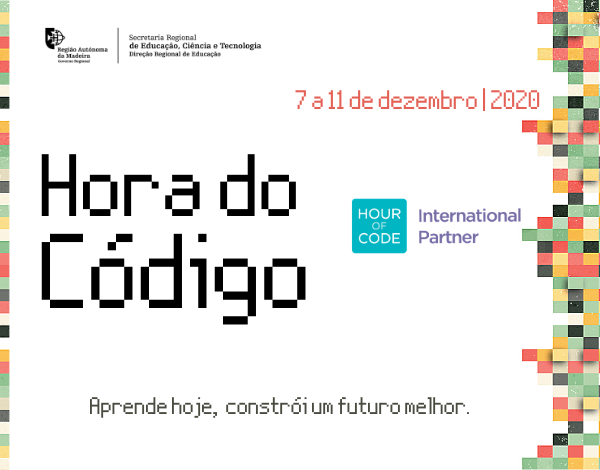 Hora do Código 2020