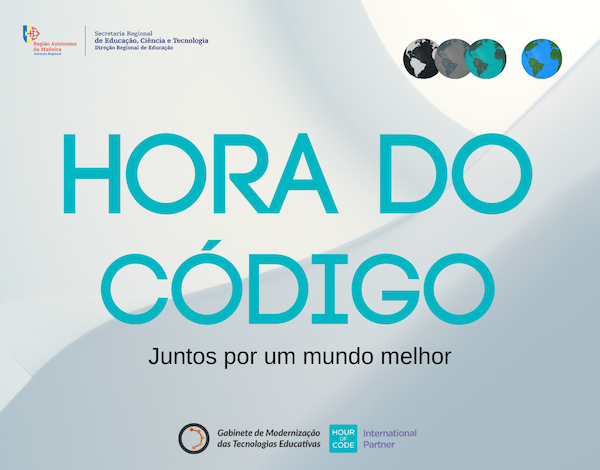 Hora do Código 2019