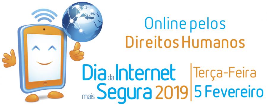 """Seminário """"Dia da Internet Mais Segura 2019"""" – 05 de fevereiro de 2019"""