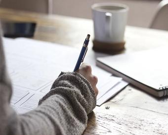 Escrita, Sintaxe e Pontuação no 1.º Ciclo