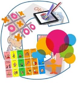 Tecnologias de Apoio e Software Educativo para a Construção de Conteúdos Acessíveis