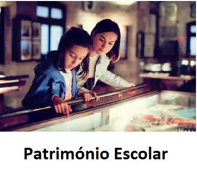 O Património Escolar: estudo, inventário e interpretação