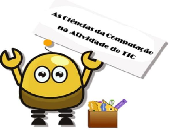 «Ciências da Computação no 1.º Ciclo do Ensino Básico»