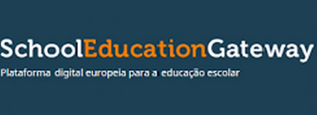O novo portal School Education Gateway