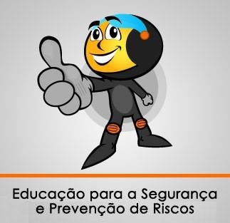 Formação Completa para Delegados de Segurança e Aplicadores do Projeto Educação para a Segurança e Prevenção de Riscos