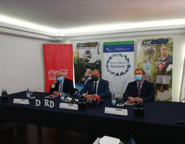 2500 participantes na Semana Europeia do Desporto