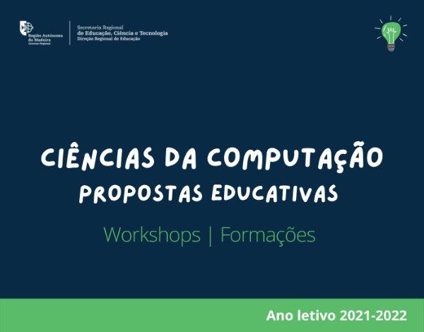 Ciências da Computação - Propostas Educativas