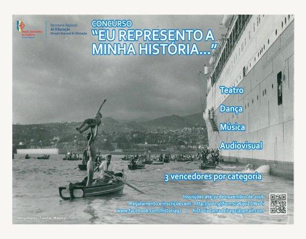 Projeto de História da Madeira