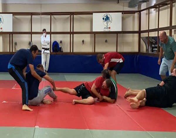 O Ensino e Treino do Judo na Escola