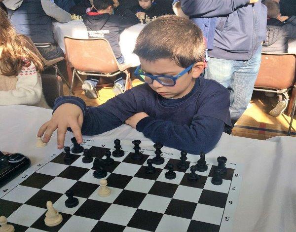 Xadrez na Escola