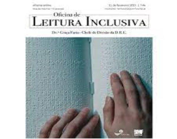 Oficina de Leitura Inclusiva