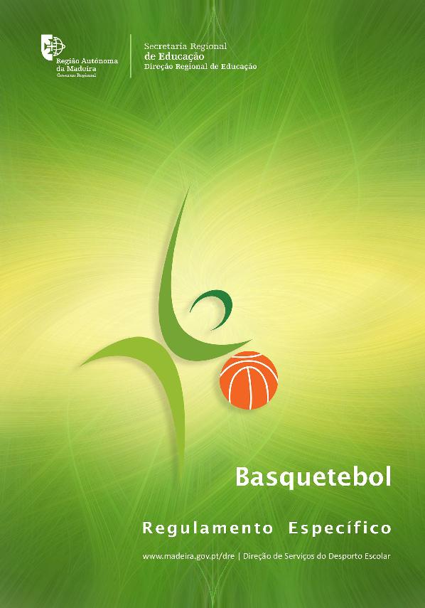 Regulamento Específico de Basquetebol