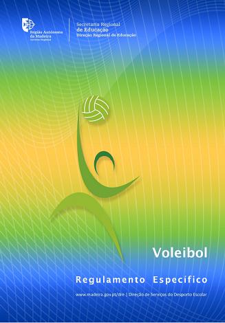 Regulamento Específico Voleibol 2018/19