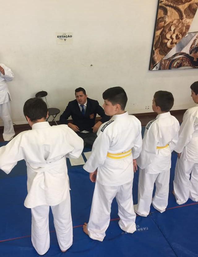 Troféu Técnico de Judo