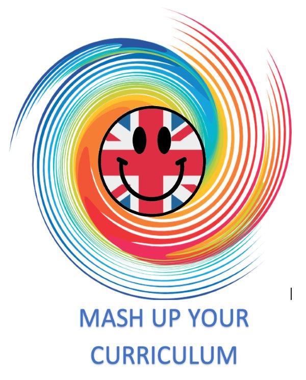 Ação de formação - Mash Up Your Curriculum!!