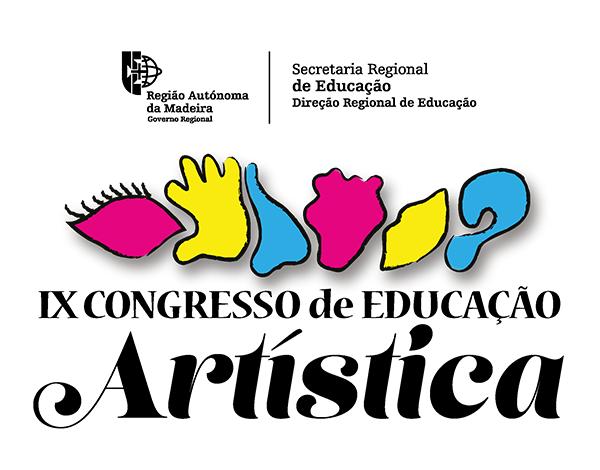 IX Congresso de Educação Artística